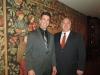 Jason Lutz - AIA-West Jersey President and Kurt Kalafsky AIA-New Jersey President