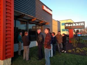 Rockhill-Trellis