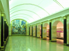 Saint Petersburg Subway Station