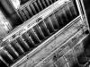 San Gimignano Stair