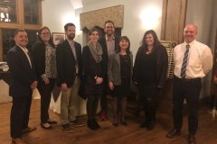 NJ Passive House - Officer Installation (January 23, 2019)