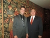 Jason Lutz - AIA-West Jersey President and Kurt Kalafsky AIA-New Jersey President