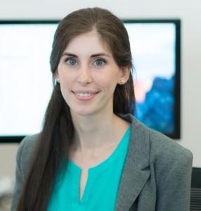 Jessica O'Donnell, AIA