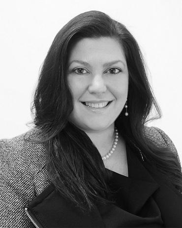 Lauren Harris, Assoc. AIA